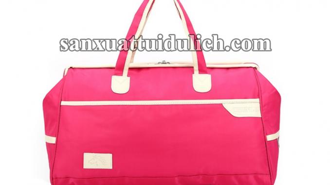Công ty sản xuất túi du lịch theo yêu cầu