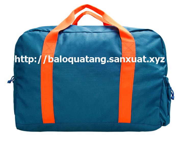 Công ty sản xuất túi xách du lịch