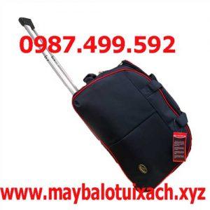 Sản xuất túi du lịch cần kéo