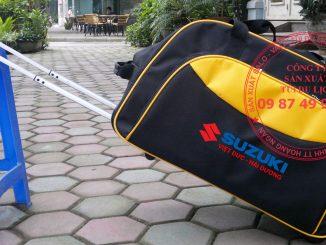 Sản xuất túi du lịch kéo tại Hà Nội