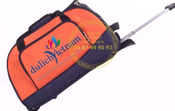 Sản xuất túi kéo du lịch quà tặng tại Hà Nội