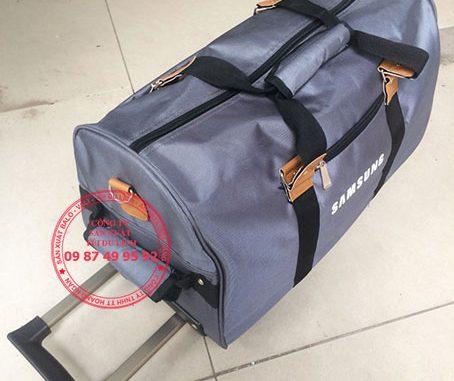Sản xuất túi du lịch kéo Samsung