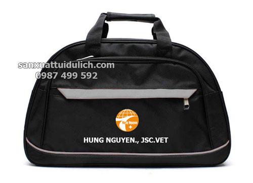 sản xuất túi du lịch Hùng Nguyên