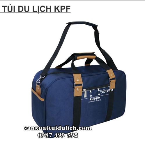 Địa chỉ sản xuất túi du lịch tại Hà Nội