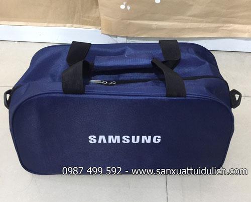 Công ty sản xuất túi du lịch theo đơn đặt hàng