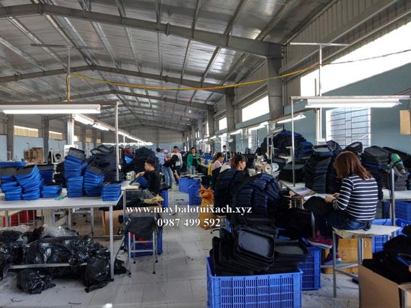 công ty sản xuất túi xuất khẩu