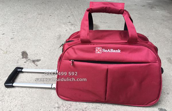 Sản xuất túi kéo du lịch Seabank