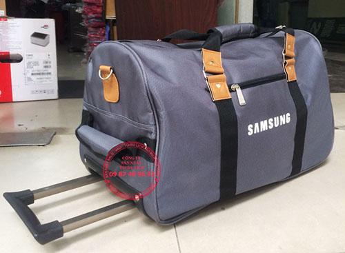 Sản xuất túi kéo Samsung