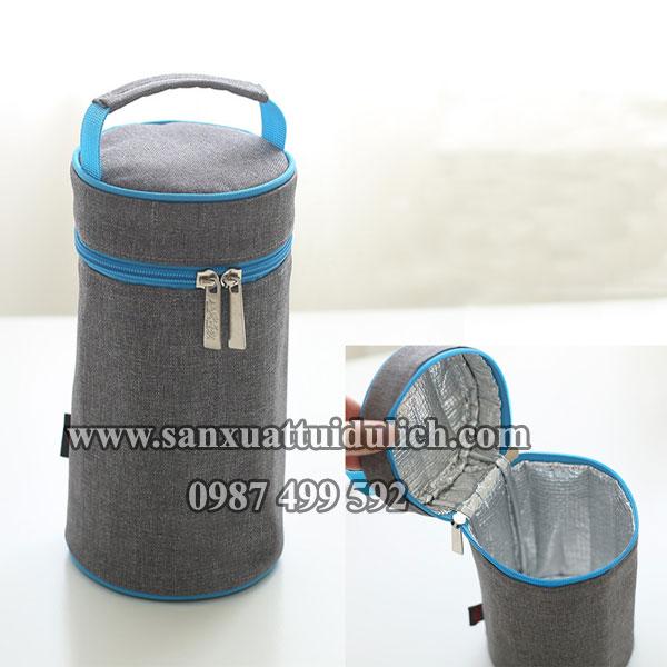 Túi giữ nhiệt chai lớn