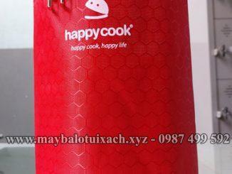 Sản xuất túi giữ nhiệt Happycoook
