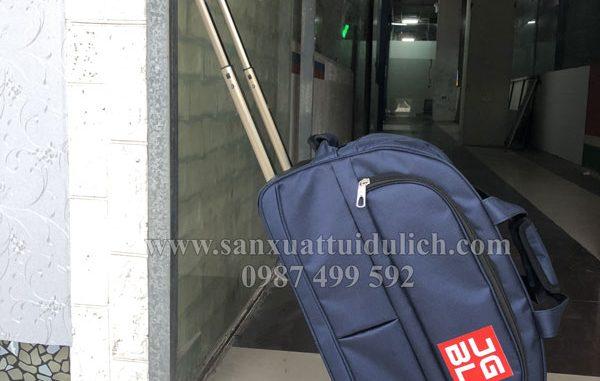 Sản xuất túi kéo du lịch JGBL