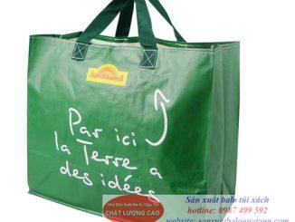 Công ty sản xuất túi siêu thị xuất khẩu