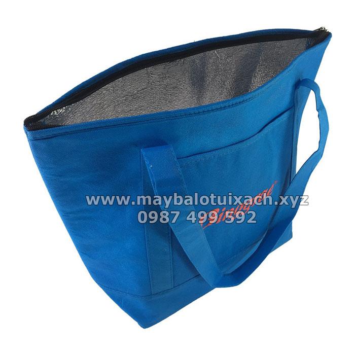 Túi giữ nhiệt đựng thức ăn